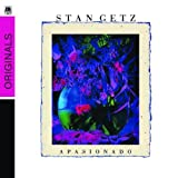 echange, troc Stan Getz - Apasionado