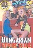 echange, troc Hungarian Strip Club / Bitches On Heat: Sarah [Import anglais]