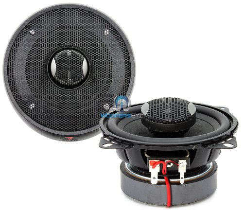"Ic100 - Focal Integration 4"" 2-Way Coaxial Speakers"