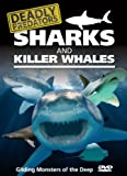 Deadly Predators - Sharks & Killer Whales [DVD] [2005]