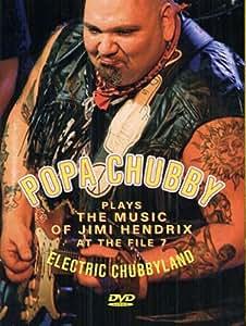 Electric Chubbyland