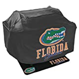Mr. Bar B Q NCAA Grill Cover and Grill Mat Set, University of Florida Gators at Amazon.com