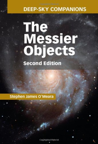 Deep-Sky Companions: The Messier Objects (Messier Objects Chart compare prices)