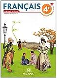 Français 4e, Jardin des lettres : Programme 2011
