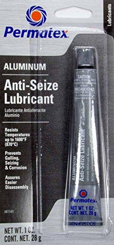 Lubricante Antigripante Permatex 81343, 1 onza
