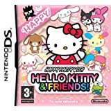 Happy Party with Hello Kitty & Friends (Nintendo DS)by Rising Star Games