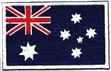 国旗ワッペン オーストラリア