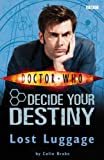 Doctor Who Decide Your Destiny #1 Lost Luggage