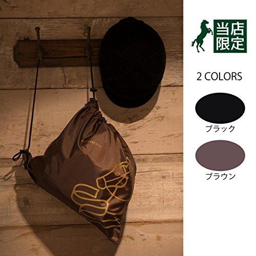 エクリベルタ ナイロンヘルメットバッグ 【乗馬用品】【馬具】【201504】