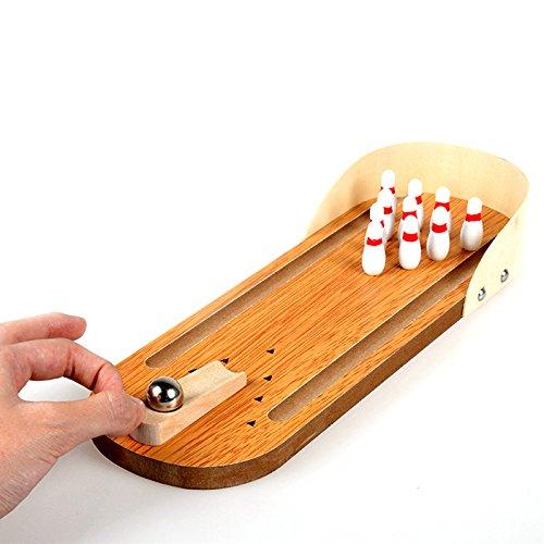 vulteratm-interesting-chilren-kid-model-toy-mini-desktop-bowling-game-set-wooden-bowling-alley-ten-m