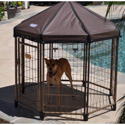 Cabana Pet Gazebo
