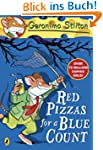 Geronimo Stilton: Red Pizzas for a Bl...