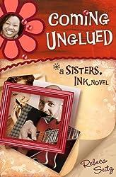 Coming Unglued (Scrapbooker's Book 3)