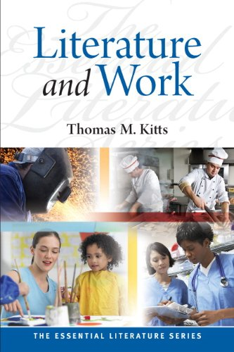 Literature and Work (The Essential Literature Series)