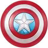 Avengers: Age of Ultron 窶・Kids Retro Captain America Shield アベンジャーズ:ULTRON EKidsレトロキャプテンアメリカの盾の時代♪ハロウィン♪クリスマス♪Standard One-Size