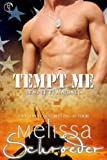 Tempt Me (Semper Fi Marines Book 2)