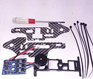MJX F645 Brushless Main Motor Kit