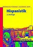 Hispanistik. UTB basics (UTB M (Medium-Format))