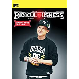 Ridiculousness: Season 3, Part 2