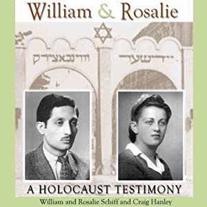 William & Rosalie Audiobook