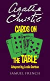 Agatha Christie Cards on the Table