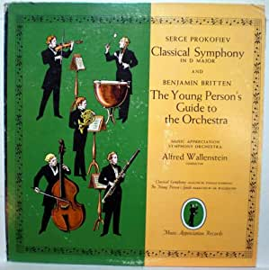 an analysis of the young persons guide to the orchestra and 1812 overture Benjamin britten the young person's guide to the orchestra full score festive overture score benjamin britten young persons guide.