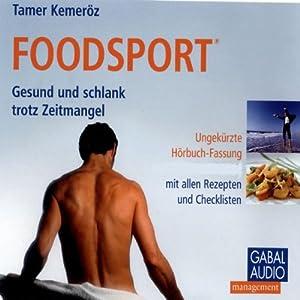 Foodsport Hörbuch