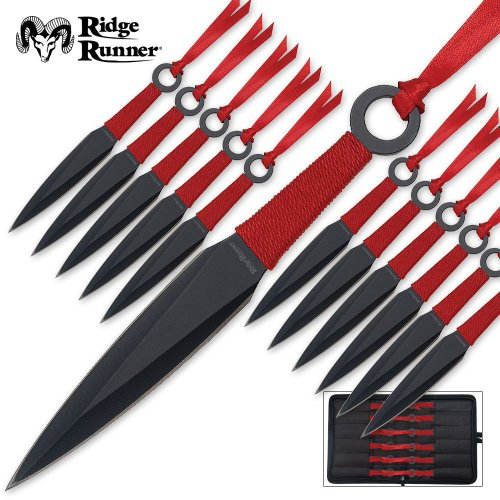 Good Throwing Knives