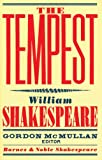 Image of The Tempest (Barnes & Noble Shakespeare)