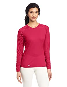 Buy Outdoor Research Ladies Echo Long Sleeve T-Shirt by Outdoor Research
