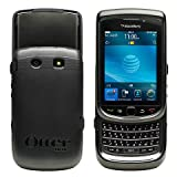 Otterbox Commuter BlackBerry Torch Case (Black) Reviews