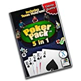 5 in 1:  Texas Hold'em Poker Pack [Download]