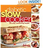 Diabetic Slow Cooker (Diabetic Living)