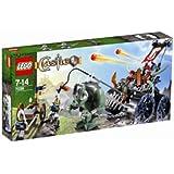Lego Castle 7038 - Troll-Angriffswagen