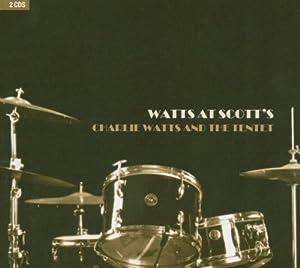 Watts at Scott's