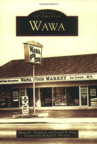 Wawa   (PA)  (Images  of  America) PDF