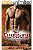 The Choosing (The Pruxnae Book 1)