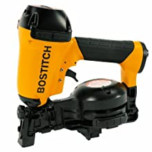 BOSTITCH RN46-1 3/4-Inch to 1-3/4-Inch Coil Roofing Nailer