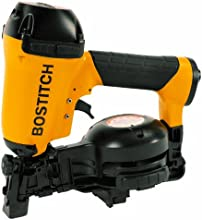 BOSTITCH RN46 3/4-Inch to 1-3/4-Inch Coil Roofing Nailer