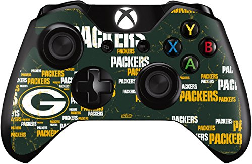 Green Bay Packers Blast - Skin for Xbox One - Controller by Skinit