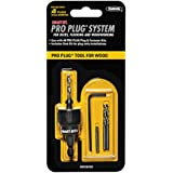 Drill Bit #8 PRO PLUG TOOL FOR WOOD & USE WITH THE PRO PLUG SYSTEM [Misc.]