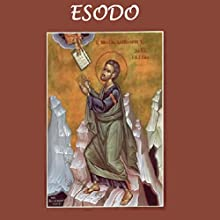 Esodo (       UNABRIDGED) by Gli Ascoltalibri Narrated by Silvia Cecchini