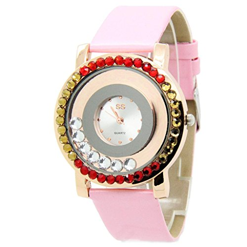 Vintage Diamond Watches