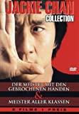 Jackie Chan Collection