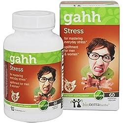 BioTerra Herbs: Capsule vegetali contro il gas da stress