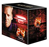 24 -TWENTY FOUR- シーズン2 DVDコレクターズ・ボックス (通常版)