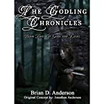 Of Gods and Elves, Book 2 - Brian D. Anderson