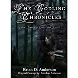 img - for The Godling Chronicles: Of Gods and Elves, Book 2 book / textbook / text book