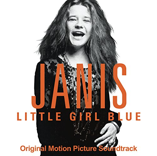 Janis Joplin - Janis: Little Girl Blue (Original Motion Picture Soundtrack) - Zortam Music