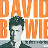 Singles Collection by David Bowie